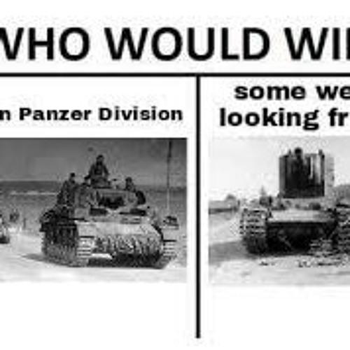 Episode 9 - German Armor Fails of WWII Featuring Tank Captain Nemo