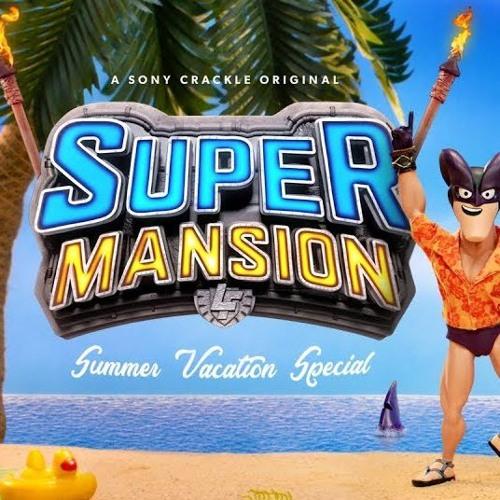 SuperMansion Summer Vacation Special