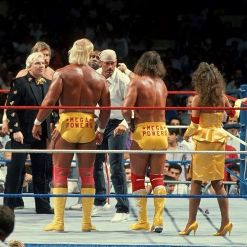 The Adams Division Podcast: SummerSlam 88-98 Special