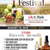 SoFlo Wine And Beer Fest Promo