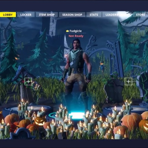 Og Fortnite Music By H A T E Ä It appeared in the season x battle pass , and continuing with the season's theme of bringing back old elements of fortnite, it is the original lobby music which played in early seasons of the game. og fortnite music by h a t e ツ