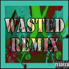 Juice Wrld (Feat. Lil Uzi x Andrea$) - Wasted Remix (ReProd. N808 X CBMix)