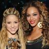 Beyonce Feat Shakira - Beautiful Liar Edson Pride(Dj Wagner Ferrarii  Reedit 2018 Pvt)Teaser