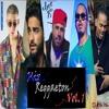 MIX REGGAETON Vol. 1 by @BTKstudios & Dj. Win Win