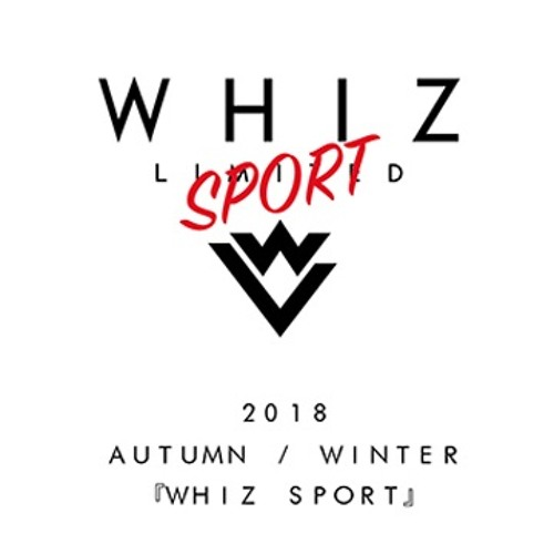 WHIZ LIMITED 2018 AW