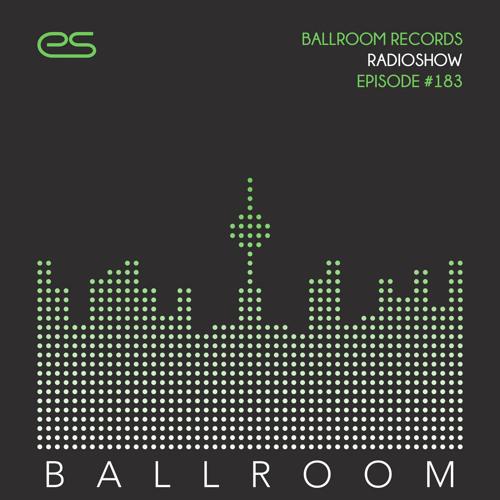 Ballroom Records Radioshow #183 - Ninetoes