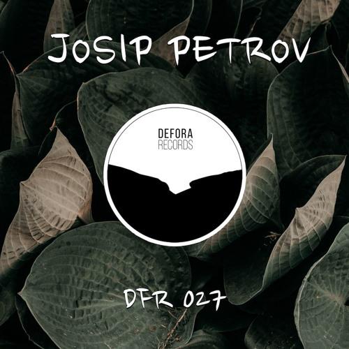 JOSIP PETROV - PEOPLE (DFR027)