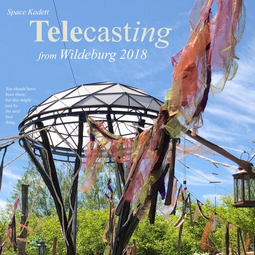Space Kadett - Wildeburg Festival 2018 - Healing Stage