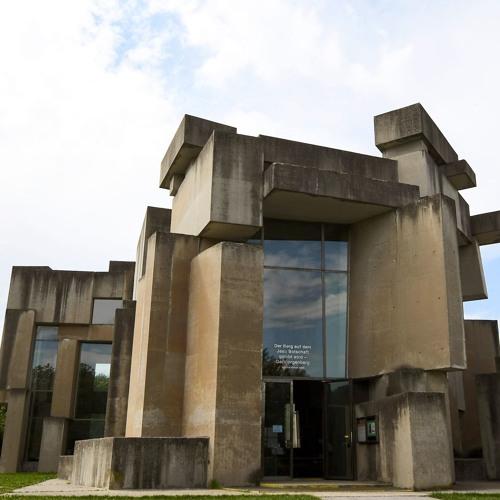 The Urbanist - Tall Stories 119: Fritz Wotruba