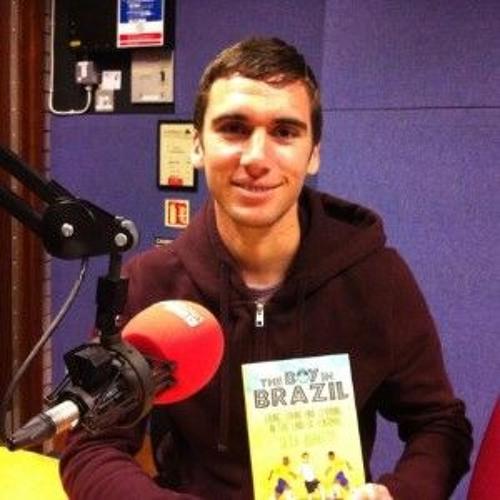 The Big Interview Episode 2 - With Seth Burkett