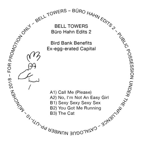[PP-UTI-10] BELL TOWERS - BÜRO HAHN EDITS 2 (snippets)