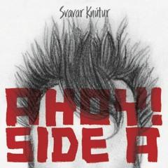 01 - Svavar Knútur - The Hurting