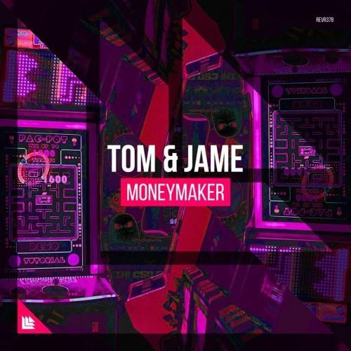 Tom & Jame - MoneyMaker (Bertuss FLP Remake)