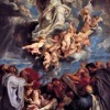 August 15 - Embracing the Mother of God - Solemnity of the Assumption