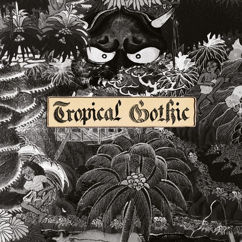 Mike Cooper - Running Naked (from Tropical Gothic LP)