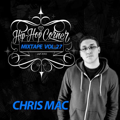 Hip Hop Corner Vol.27 Chris Mac