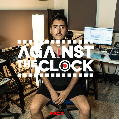 Amirali - Against The Clock