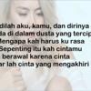 AGNEZ MO Sebuah Rasa (Free Download)