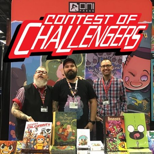Why Are They All Pooping? (Contest of Challengers)