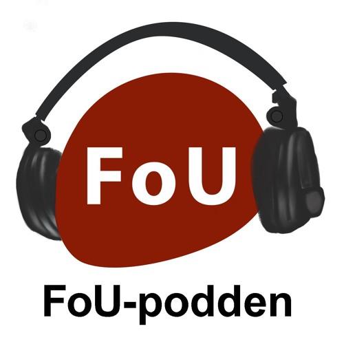 FoU-Podden, Avsnitt 5, Tjänstedesign