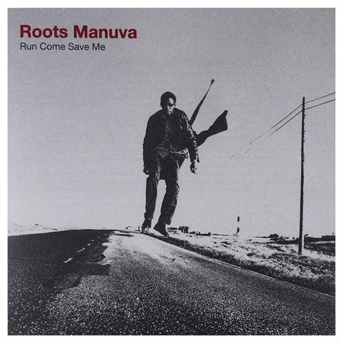 Roots Manuva - Ital Visions (Thinnen's Stranger Remix)