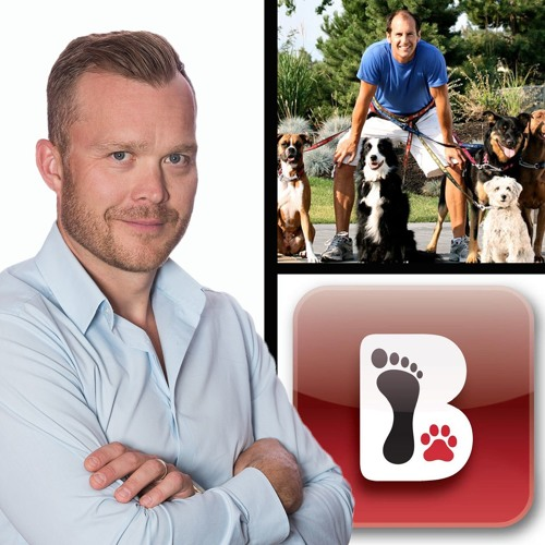 Ep47 CBD for Pets - An Interview with Brad Pattison