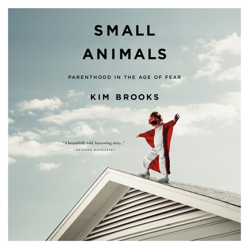 Small Animals by Kim Brooks, audiobook excerpt