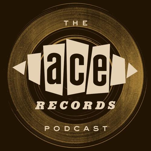 The Ace Records Podcast #1 - Bernard Butler