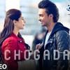 Chogada Loveratri Aayush Sharma Warina Hussain Darshan Raval Lijo Dj Chetas Mp3