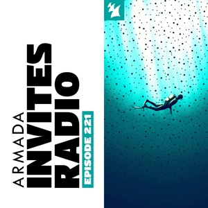 Van Duo - Armada Invites Radio 221 2018-08-14 Artwork