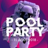 MIX EDM POOL PARTY