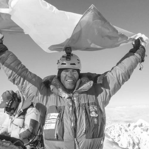 Jason Black: Climbing K2, the World's Deadliest Mountain