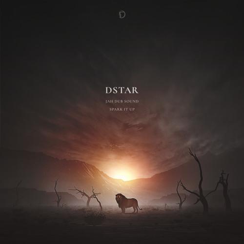 Dstar - Jah Dub Sound / Spark It Up