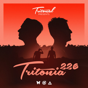 Tritonal - Tritonia 226 2018-08-14 Artwork
