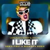 Cardi B Bad Bunny And J Balvin I Like It Denis First And Reznikov Remix Free Download Mp3