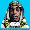 A$AP Rocky - Praise The Lord (Da Shine) Ft. Skepta (Fayces Remix)