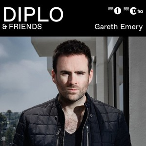 Gareth Emery & FIGHT CLVB - Diplo & Friends 2018-08-04 Artwork