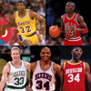 You can't compare NBA eras