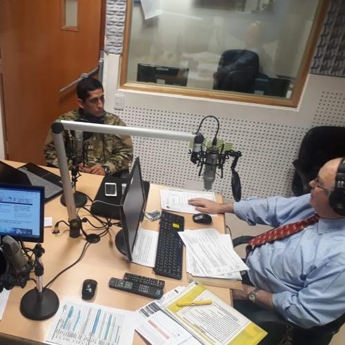 Cascos Azules 18 08 13 GNA G Igartúa J Delgado Dorado FM3249