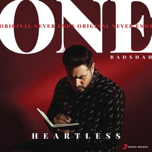 Heartless | Badshah ft  Aastha Gill by Bollywood Dance Music
