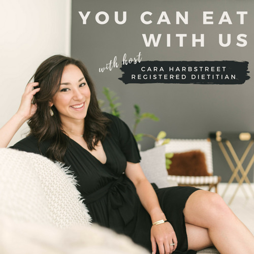 Ep 001: Diet Culture Is a Mean Girl