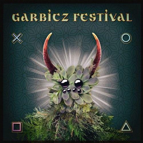Der E-Kreisel - Garbicz Festival 2018 Wald