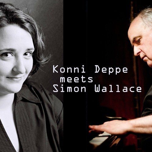 Konni Deppe and Simon Wallace