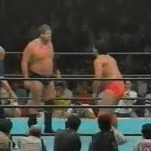 Match of the Week Episode 19: Stan Hansen vs Kenta Kobashi AJPW 07/29/93