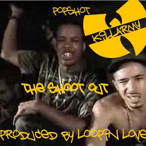 Killarmy - The Shoot out (Loopin Love Production)