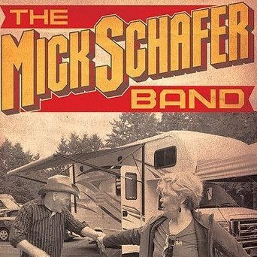 Mick Schafer on The Vibe