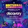Nocturnal Wonderland Open Casting Call 2018 DJ Mix