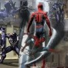 Spider-man Web of Shadows theme