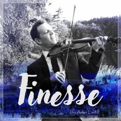Finesse - Asher Laub