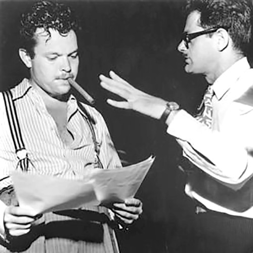 Columbia Presents Corwin: Fourteen August—08.14.1945